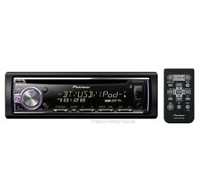 Pioneer Bluetooth CD MP3 Player USB Pandora Car Stereo DEH-X6800BT - DEH-X6700BT