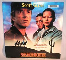 Laserdisc [k] * ShadowHunter * Scott Glenn Angela Alvarado Benjamin Bratt
