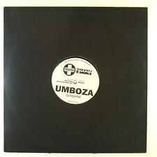 """12"""" Maxi - Umboza - Sunshine - C1261 - washed & cleaned"""