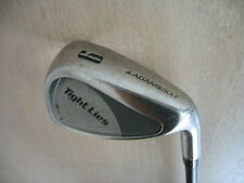 Adams Tight Lies Single 9 Iron TT GT Graphite Tip Shaft Regular