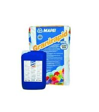 Mapei Granirapid A/White Cement Based Adhesives  Bag of 22.5 Kg