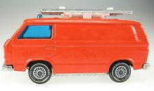 SIKU 1343 - VW Volkswagen Transporter T3 Feuerwehr Gerätewagen - 1:55