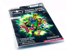 100 pochettes de protection pour comics format Current Size 175 x 268 mm Neuf