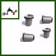 4 FRONT LOWER CONTROL ARM BUSHING FOR TOYOTA TUNDRA (2000-2006) 2 SIDE FAST SHIP