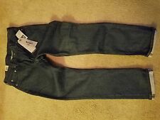 Men's Levis 511 Commuter Jeans. Size 33/34