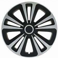 "SET OF 4 16"" WHEEL TRIMS,RIMS,CAPS TO FIT TOYOTA COROLLA VERSO + FREE GIFT #G"