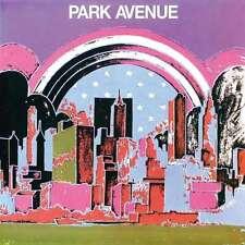Park Avenue - Original Score - Limited 500 - Coloured Vinyl - Riz Ortolani