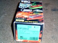 Front brake pads, EBC Greenstuff Mazda MX-5 1.6 MX5 mk1, 4 pad set 235mm discs