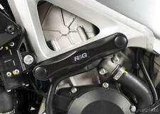 R&G CRASH PROTECTORS - FRAME SKIDDERS for RSV4-RF, 2015 to 2016