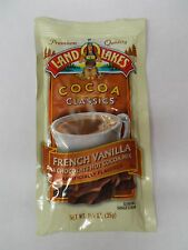 Land O Lakes French Vanilla & Chocolate Hot Cocoa Mix 1.25 oz.-12 Pack