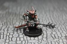Bearded Devil 22 of 45 Pathfinder Battles Dungeons & Dragon Deadly Foes