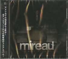 MIREAU-THE WORLD IN YOUR WAY-JAPAN CD BONUS TRACK D59