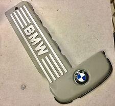 BMW E39 M57 525d 530d Motorabdeckung Akustik Abdeckung Motor 7786740