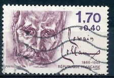 STAMP / TIMBRE FRANCE OBLITERE N° 2355 ROMAIN ROLLAND