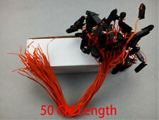 52 pcs 50 CM Fireworks Firing System Safety Igniter wireless Switch Rapid fire