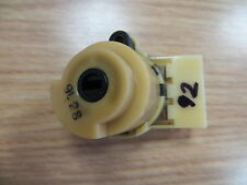 1992 MAZDA MIATA IGNITION STARTER SWITCH, OEM