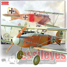 "RODEN 1/32 ALBATROSS D.III ""BEST GERMAN FIGHTER DURING EARLY 1917"""
