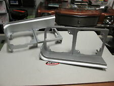 1969 69 CUTLASS 442 NEW PAIR HEADLIGHT HOUSINGS FILLERS