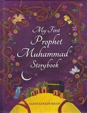 My First Prophet Muhammad Storybook for Children
