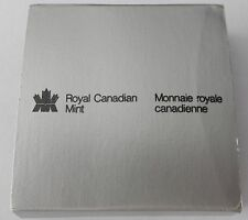 1982 Canada Commemorative Silver Dollar ~ Regina Centenary ~ Proof Coin