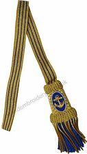 1805 Lord Nelson Battle of Trafalgar Sword Knot