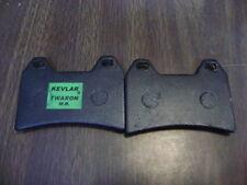 EBC   2008-2014  FA244 break pads organic Kevlar