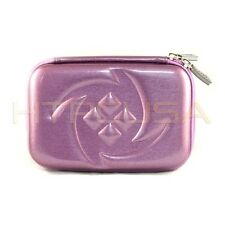 Purple GPS Hard Case Cover for Garmin Nuvi 2450LM 2455LMT 2455LT 2460LT 2460LMT