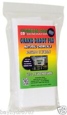 Green Pad Grand Daddy CO2 Generator, Pack Of 2 W/ 1 Hanger SAVE $$ W/ BAY HYDRO