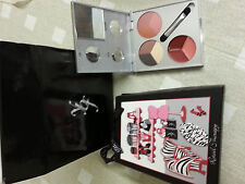 YBF YOUR BEST FRIEND - SHOP TILL YOU DROP - COMPACT FOR EYES,LIPS AND CHEEKS