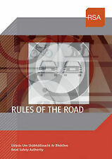 Rules of the Road by O'Brien Press Ltd (Paperback, 2015)