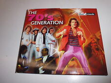 Cd   That's Music  The 70's Generation