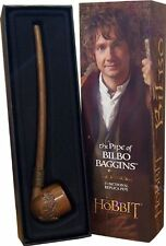 Bilbo Baggins' Pipe Functional Replica of the Hobbit's Pipe The Noble Collection