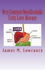 Very Common NonAlcoholic Fatty Liver Disease : How to Know If You Have...