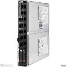 HP ProLiant BL680c G5 4x E7340 Quad Core 443528-B21 blade server