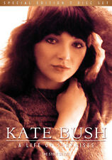 Kate Bush: A Life of Surprises (2011, REGION 0 DVD New)