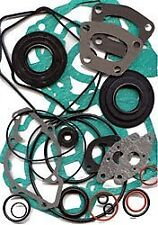 Winderosa Gasket Set w/ Seals Kawasaki Invader 440 1978-1981