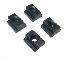 "RDGTOOLS SET 1/2 "" TEE NUTS FOR ROTARY TABLE / MACHINE"