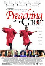 Preaching to the Choir (DVD, 2006)