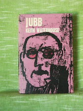 JUBB by Keith Waterhouse. 1st Edition (1963)