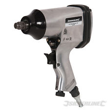 Silverline 719770 Air Impact Wrench 1/2""