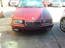 BMW 318I E36 SEDAN 1995 Auto WRECKING/PARTS