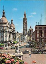 BG5242 suikerrui en o l vrouwe kerk antwerpen anvers   belgium