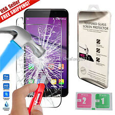 "For 5.5"" XGODY D200 Genuine Tempered Glass Film Screen Protector Cover"