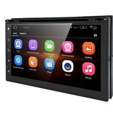 Android 5.1 Lollipop Car in Dash DVD Stereo GPS DAB+TV Radio 2DIN Bluetooth RDS