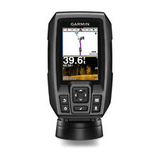 Garmin STRIKER™ 4dv CHIRP Fishfinder with GPS,GT20 DownVü CHIRP Tdx 010-01551-00
