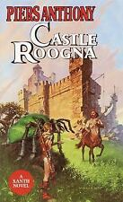 Castle Roogna (The Magic of Xanth, No. 3), Piers Anthony, Good Book