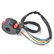 KILL LIGHT STARTER CHOKE SWITCH ATV QUAD 90cc 110cc 125cc Chinese Sunl US Stock