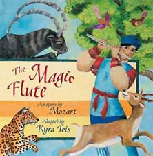The Magic Flute : An Opera by Mozart (2008, Hardcover)