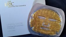 Deep Sea Cosmetics Mineral Matrix Molecular 24K Gold Mask for all skin types