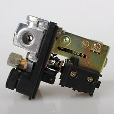 1pcs Heavy Duty Air Compressor Pressure Switch Control Valve 90 PSI-120 PSI New